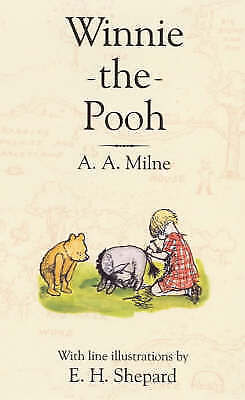 1 of 1 - Winnie the Pooh, Milne, A. A., New Book