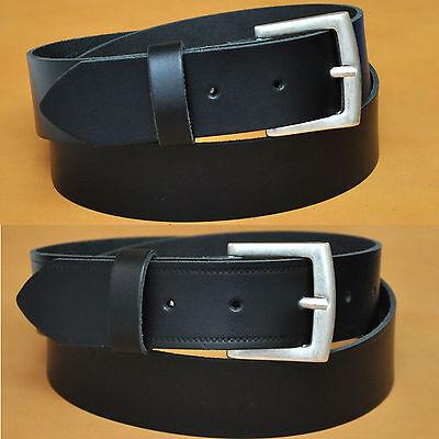 Nuova Moda Larga 4cm 70cm A 180cm Bw A Partire Da 9,99 Euro Nickle Free Buckle Pelle Cintura 11499- Lustro