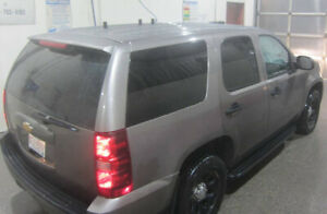 2014 Ex Police Chevrolet Tahoe RWD fullly serviced $8500 Firm