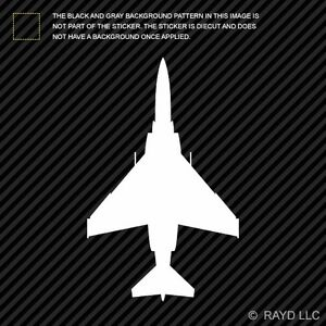 F 4 Phantom Sticker Die Cut Decal F4 Jet Plane Military
