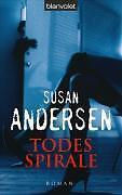 Todesspirale Susan Andersen  Thriller Taschenbuch ++Ungelesenes++