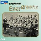 Evergreens by Kurt Edelhagen (CD, Oct-2007, 2 Discs, CPO)