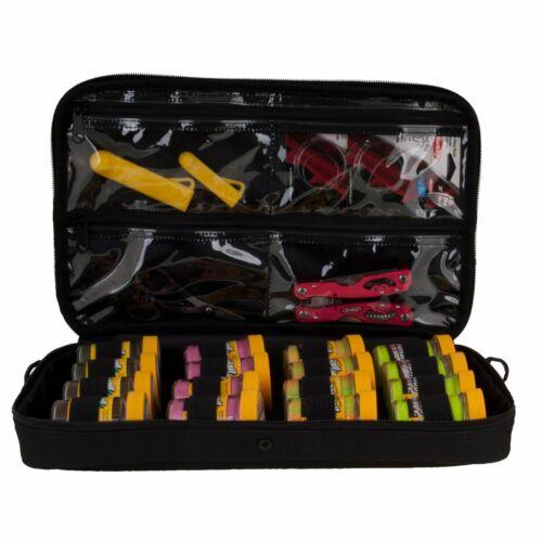 Stores Standard 10 s/'adapte à la plupart de taille moyenne Tackle Bag POT D/'appât dossier 11 x 7 in environ 17.78 cm