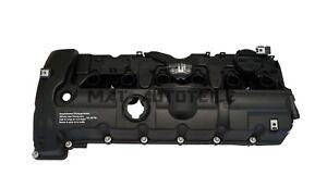 Ventildeckel Zylinderkopfhaube+Ventildeckeldichtung RECHTS Für BMW 5 6 7er X5
