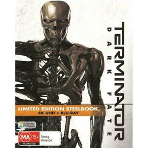 Terminator-Dark-Fate-4K-UHD-Blu-Ray-Limited-Edition-Steelbook-BRAND-NEW