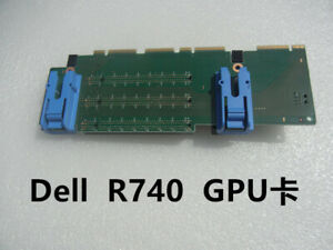 Details about DELL PM3YD FOR EMC POWEREDGE SERVER R740 R740XD CHASSIS RISER  1B 3X8 PCI