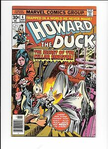 Howard-The-Duck-6-November-1976