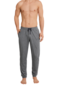 Loungehose-Punos-48-58-S-S-3XL-Pantalones-Informales-Schiesser-Hombres