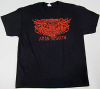Amon Amarth - Blood Eagle T-shirt - Size Small S - Viking Death Metal
