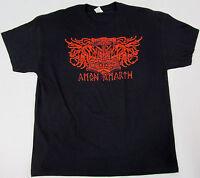 Amon Amarth - Blood Eagle T-shirt - Size Small S - Viking Death Metal