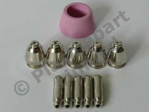 Plasma Cutter Consumables SG 55  AG60 CUT 40 CUT 50 60 PP1997