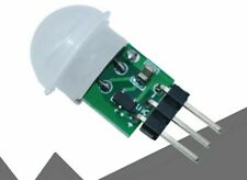 Infrared Sensor Pir Motion Detector Electric Component Detection Automatic Part