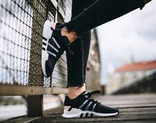 purchase cheap 4e7e0 fc9da Adidas Original New EQT Racing ADV Womens BY9794 Size 8.5 Black White Ice  Pink