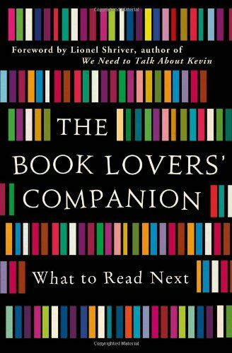 1 of 1 - The Book Lovers' Companion: What to Read Next,Various