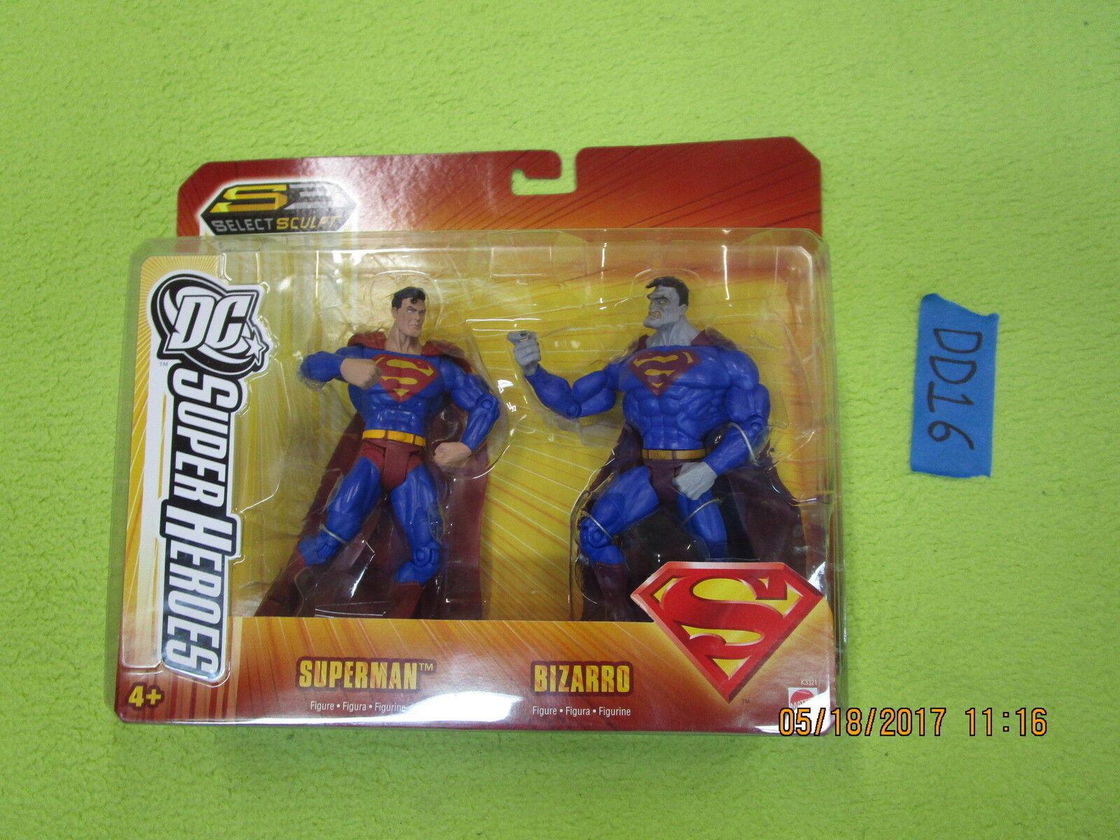 Dd16_14 dc super heroes los 6