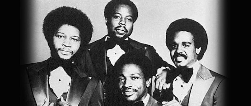 Celebration of the 70's Tour featuring The Stylistics, The Chi-Lites and more