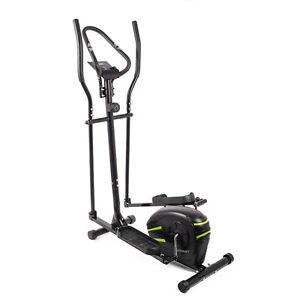 cross trainer home ergometer elliptical fitnessgerat