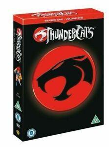 Thundercats-Series-1-Vol-1-DVD-6-Disc-Box-set-12-hours-Season-one-Volume-one