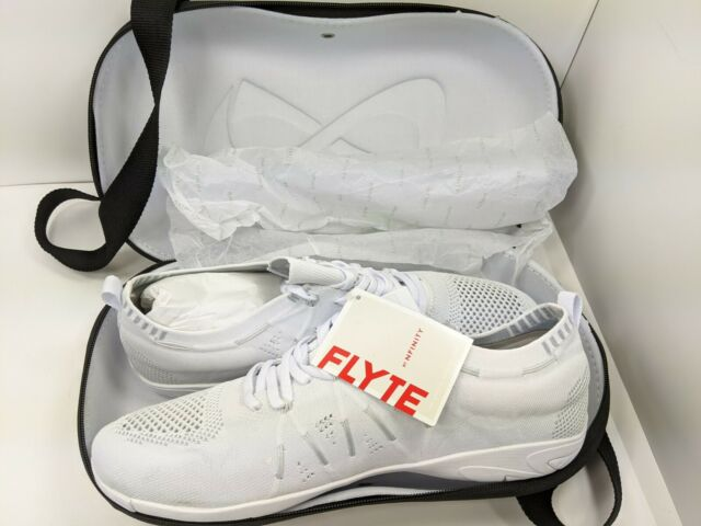 Nfinity Flyte Cheer Stunt Shoe Sneaker