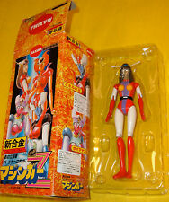 VENUS A Alpha MAXIMA METAL MAZINGA Chogokin ROBOT NAGAI MAZINGER MIB Figur JAPAN