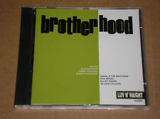 BROTHERHOOD (SUN RA, PENNY GOODMAN, ELLIOT FISHER) - CD COME NUOVO (MINT)