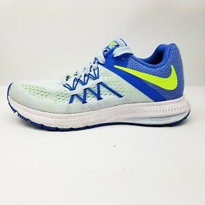 wholesale dealer bd12d fb409 Image is loading Nike-Women-039-s-Zoom-Winflo-3-Like-