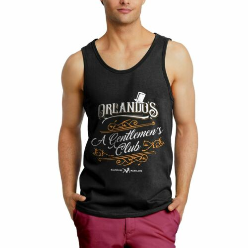 Orlandos Club T-shirt boissons cuttys Gym Boxe kavanaghs BOXE pub irlandais G D173