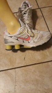 Nike-Shox
