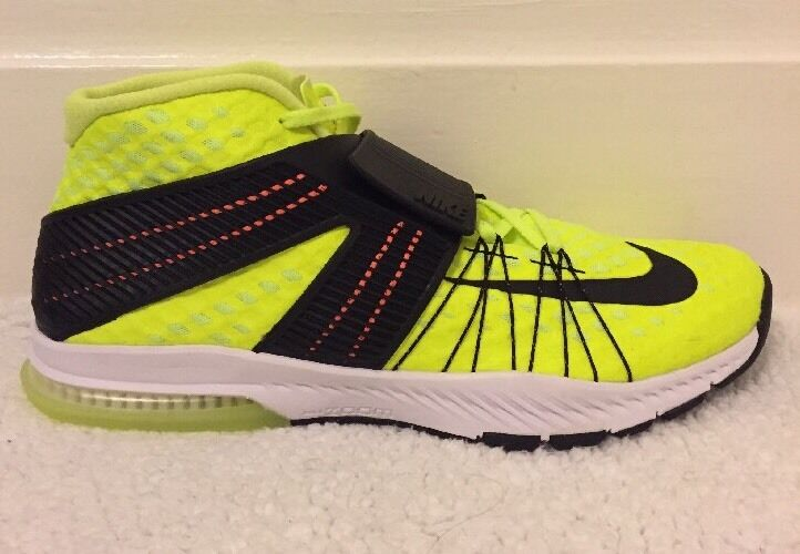 Nike Zoom Train toranada Taille 12 (UK) Entièrement neuf dans sa boîte