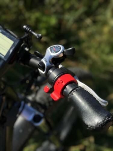 Ebike-Throttle Grip Attach Rad-Rover-City-Mini Pedego FLX Ancheer -1859NWest