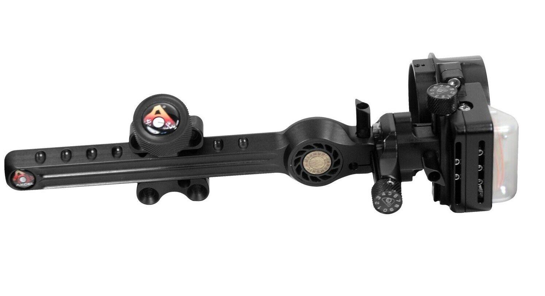 Axcel armortech Pro .010  7-Pin arco de caza de la vista-envíos en EE. UU. Gratis