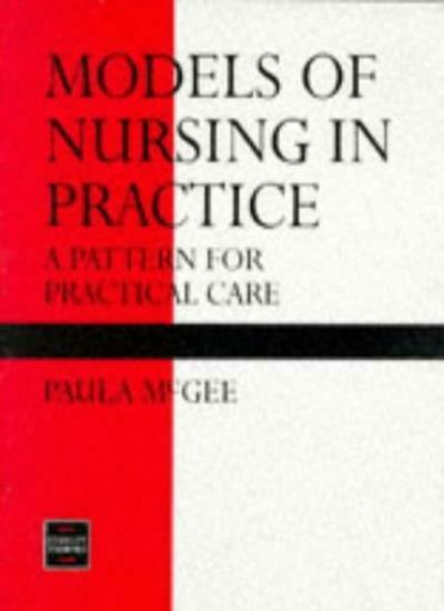 Principles of Caring Foundations in Nursing and Health Care: A Pattern for Pra,