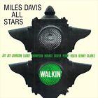 Walkin' by Miles Davis/Miles Davis All-Stars (Vinyl, Mar-2010)