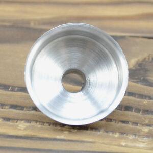 Edelstahl-Flaschentrichter-Trichter-Einmachtrichter-Einfuelltrichter-Fuelltri-P2W5