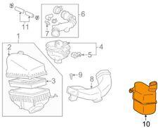 Genuine Toyota 17805-0A030 Air Intake Resonator