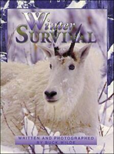 Winter Survival: Wild and Wonderful (Literacy Link