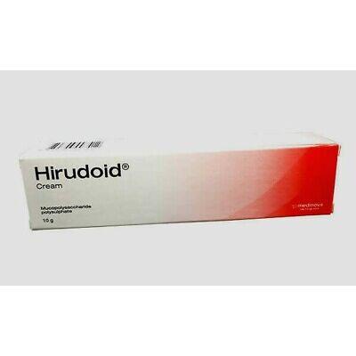 Hirudoid Cream Best For Scars Bruises Varicose Vein Skin Anti Inflammation