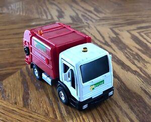 Teamsterz City Trucks Scale Models Diecast /& Plastic