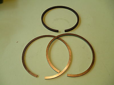 "040/""  250CC COMPLETE  /'NEW/'  40-0634 BSA C15  PISTON AND RING SET"