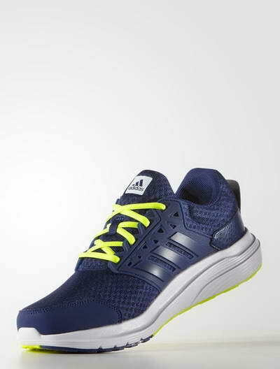 Adidas Sports shoes Running Sneakers Trainers Galaxy 3  M aq6544 Size 11  comfortable