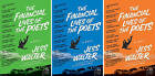 The Financial Lives of the Poets by Jess Walter (Paperback / softback, 2010)