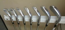 LH Titleist CB 16 Forged irons, 4-PW,  Dynamic Gold X100 shafts