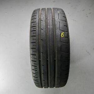 1x-Dunlop-SP-SPORT-MAXX-Mo-Noise-Shield-245-40-r19-98y-6-mm-pneus-d-039-ete