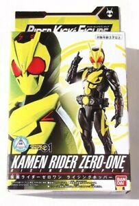 BANDAI RKF Rider Kicks Figure KAMEN RIDER ZERO ONE Rising hopper Japan NEW