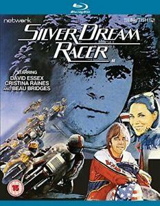 Silver-Dream-Racer-Blu-ray-DVD-Region-2
