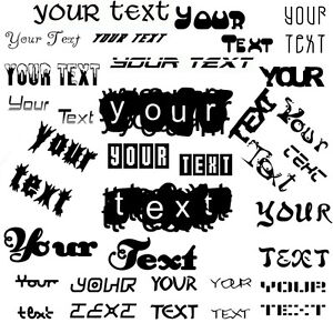 YOUR-TEXT-Vinyl-Decal-Sticker-Car-Window-Wall-CUSTOM-Personalized-Letter-Words