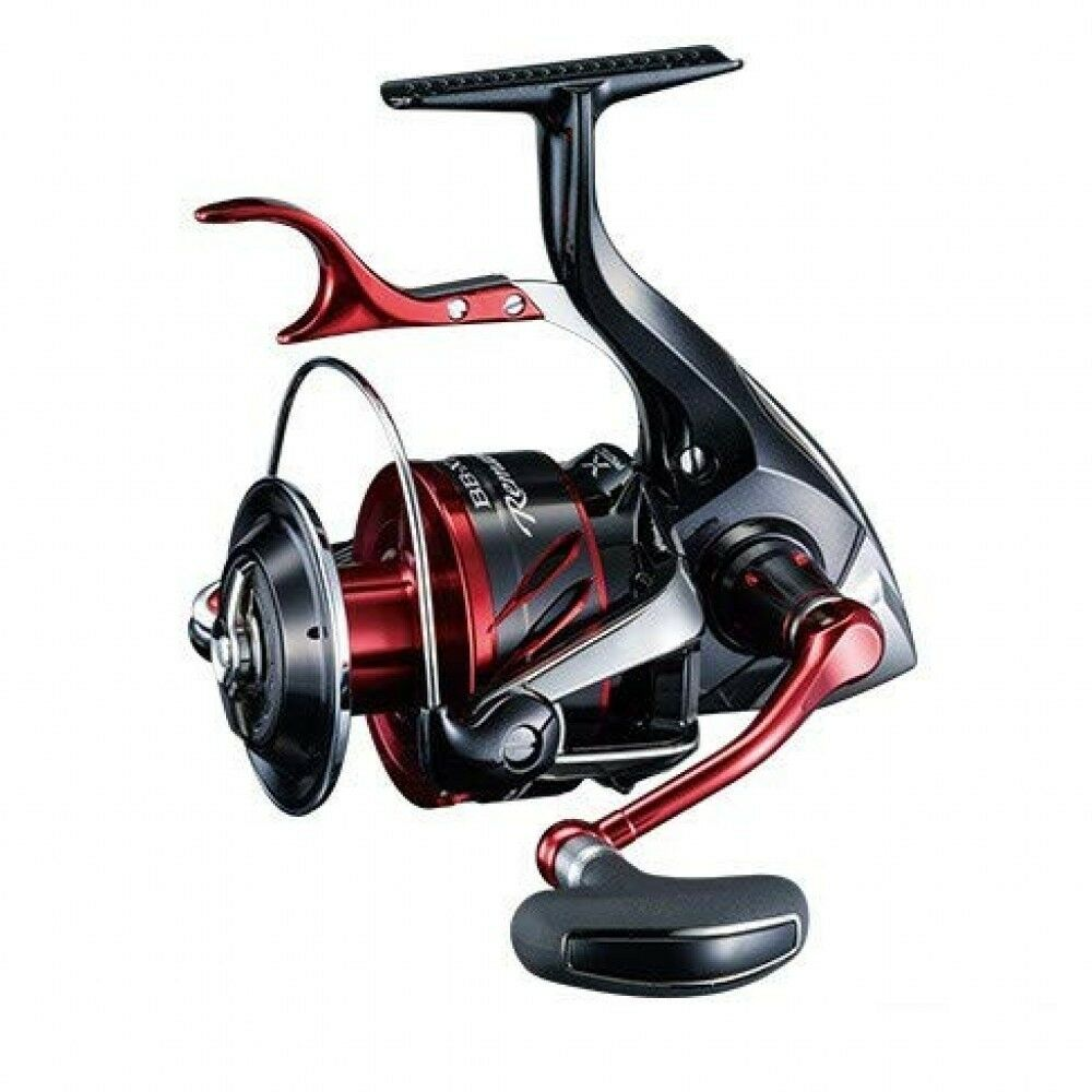 2018 NEW SHIMANO reel 18 BB-X Remare 6000D from japan