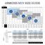 ARMEDES-Men-039-s-Compression-Pants-Baselayer-Cool-Dry-Sports-Leggings-Shorts-181 miniature 4