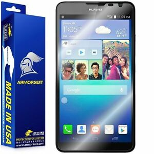 the latest 05792 f1210 Details about ArmorSuit MilitaryShield Huawei Ascend Mate 2 Screen  Protector (Case Friendly)