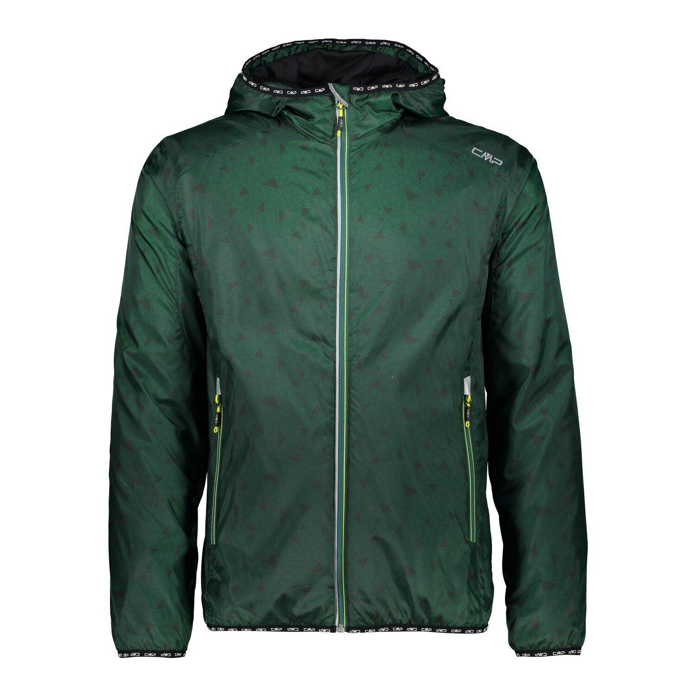 Función CMP chaqueta  chaqueta Man Jacket cálido up verde transpirable ripstop  punto de venta barato